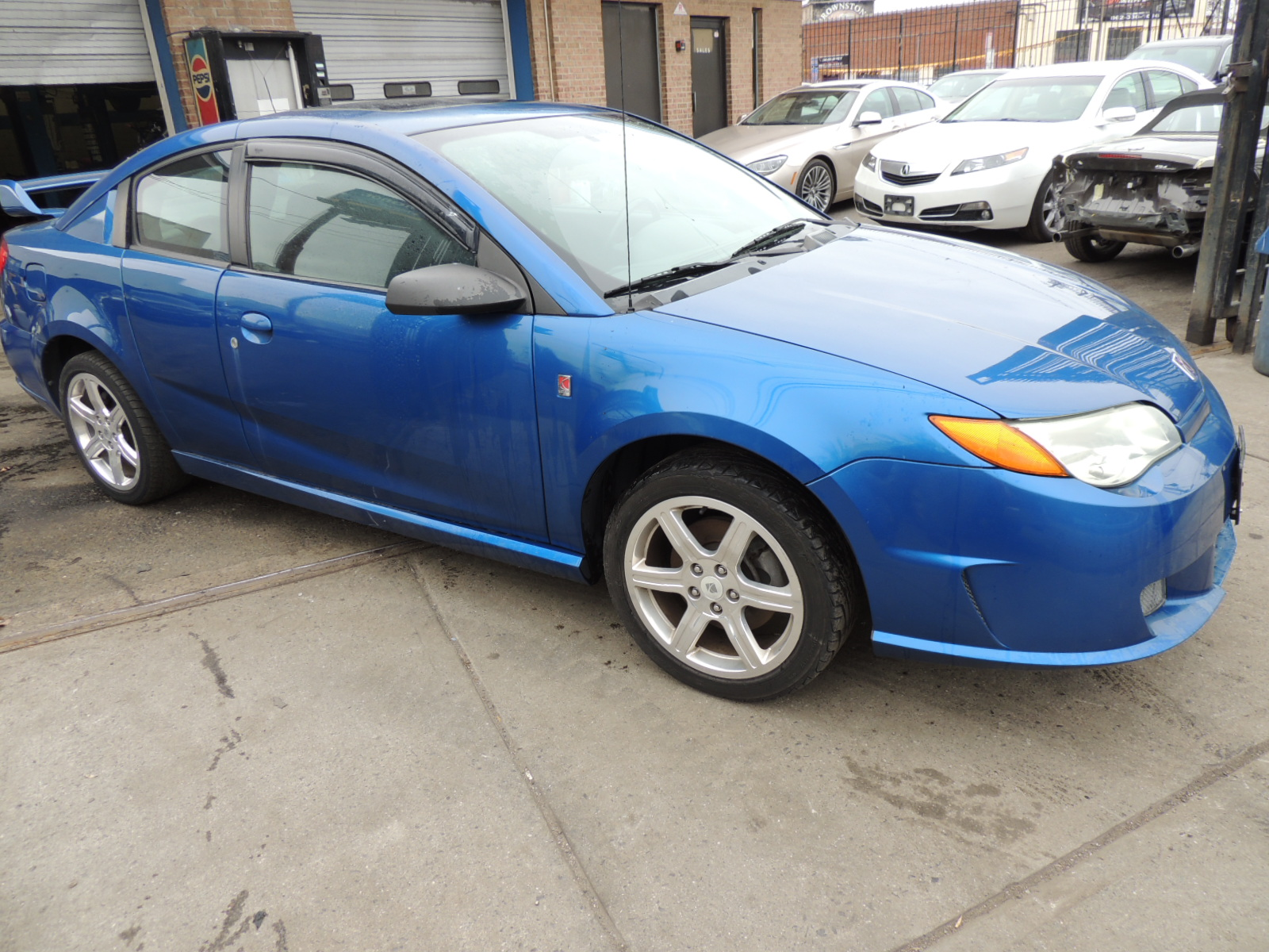 salvage rebuildable repairables saturn ion for sale Saturn Parts Manual Saturn Parts Manual
