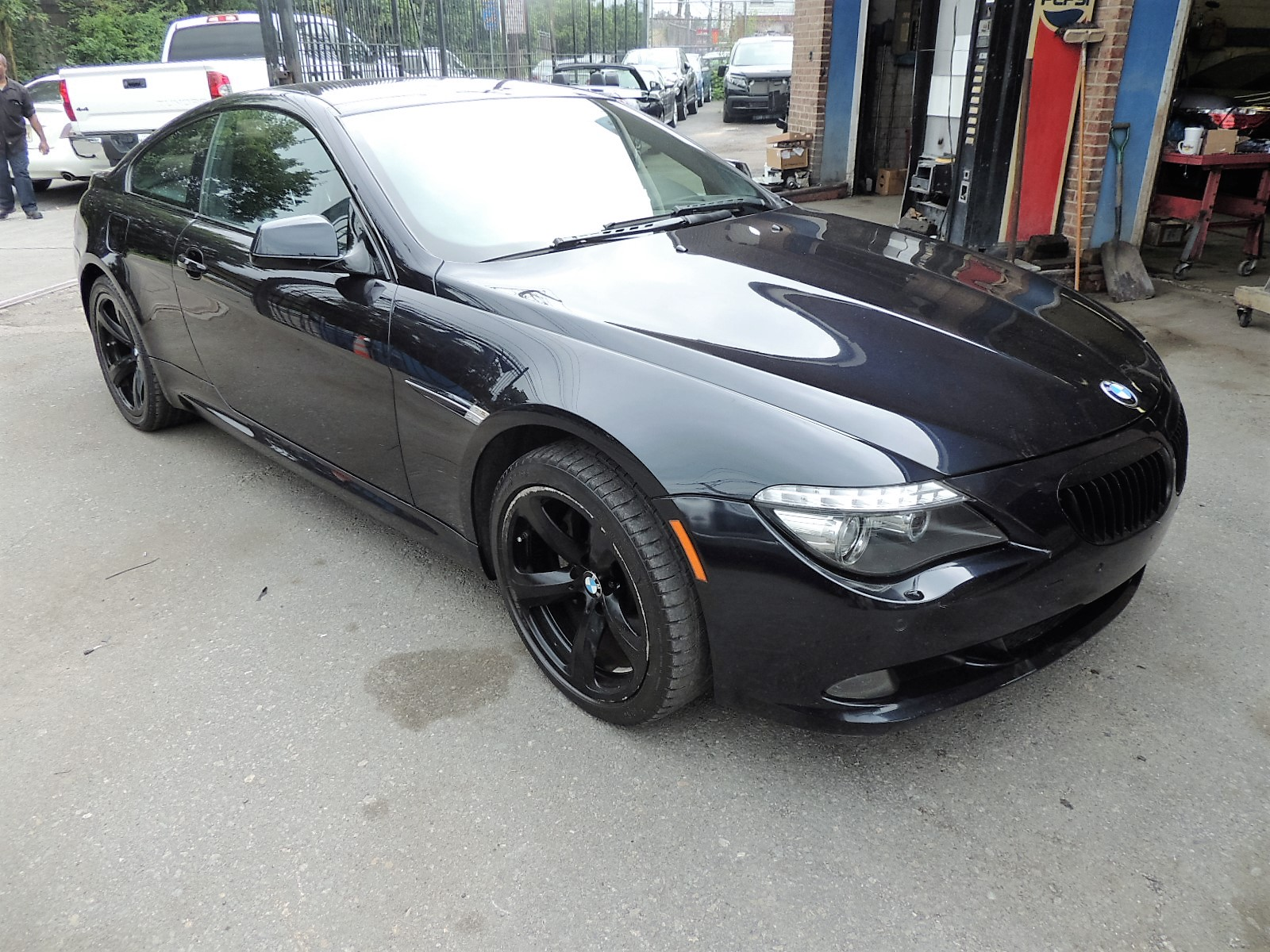 salvage car bmw for sale nj autos post. Black Bedroom Furniture Sets. Home Design Ideas