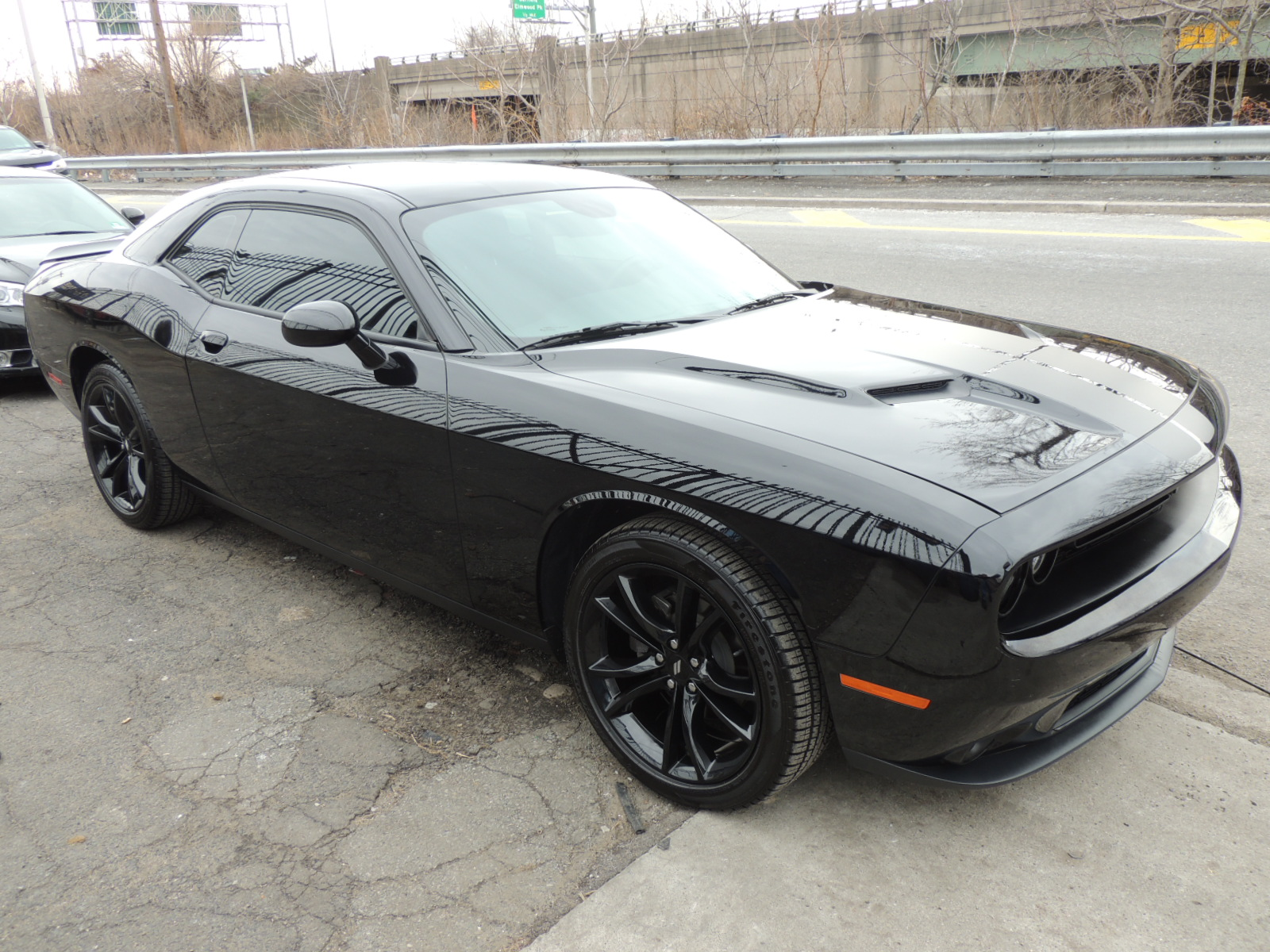Salvage Rebuildable Repairables DODGE CHALLENGER for Sale