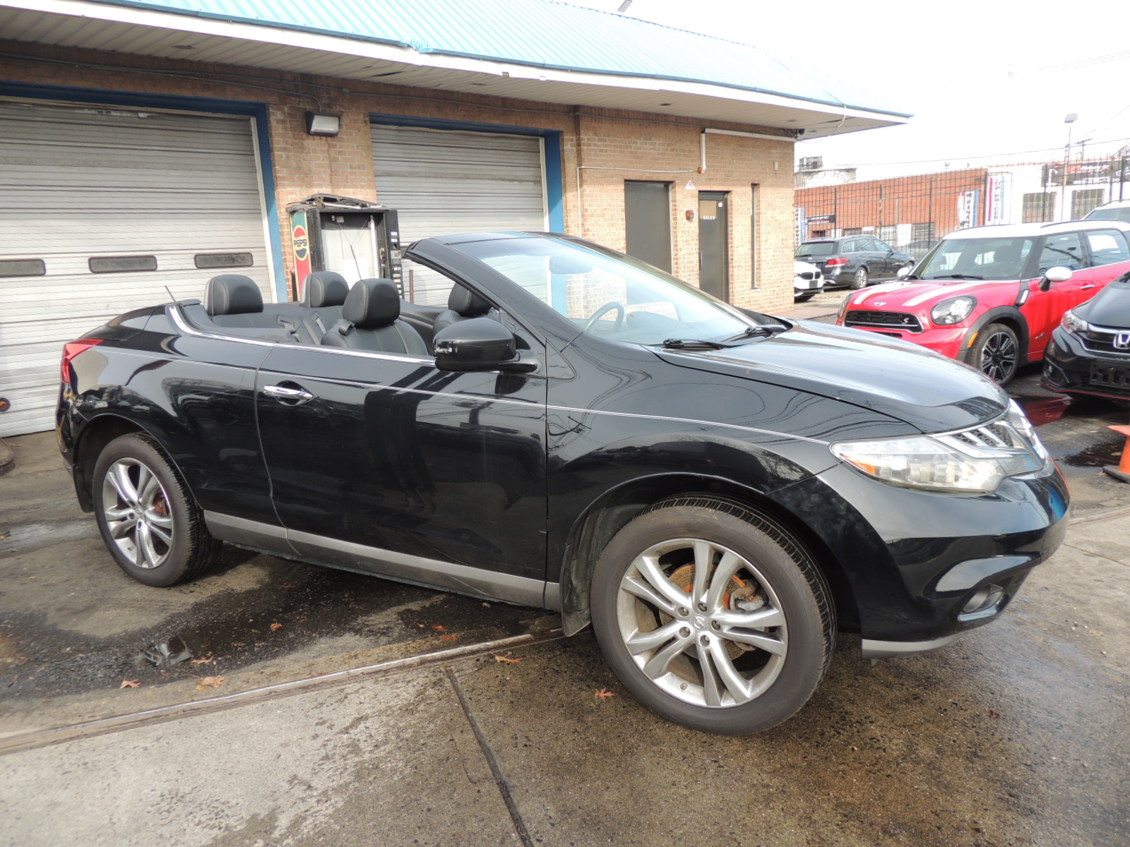Nissan Salvage For Sale Repairable Cars At Auction Prices: Salvage Rebuildable Repairables NISSAN KICKS For Sale